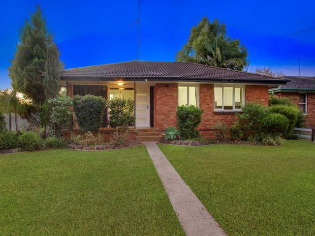 17 Luttrell Street, Richmond, NSW 2753
