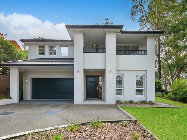 112 Burns Road, Wahroonga, NSW 2076