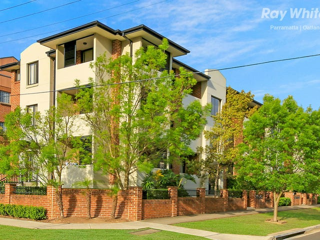 8/18 Brickfield Street, North Parramatta, NSW 2151