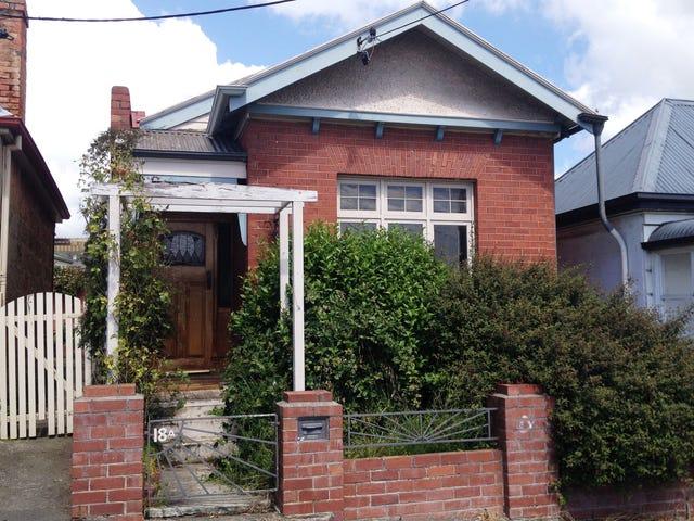 18A Hill Street, West Hobart, Tas 7000