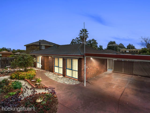 58 Chelmsford Way, Melton West, Vic 3337