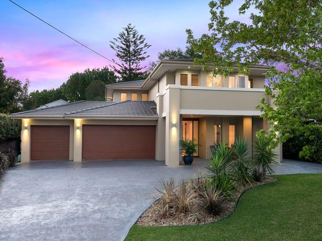 4 Fiona Avenue, Wahroonga, NSW 2076
