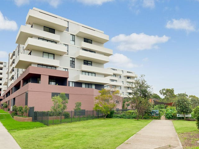 409/1  Vermont Crescent, Riverwood, NSW 2210