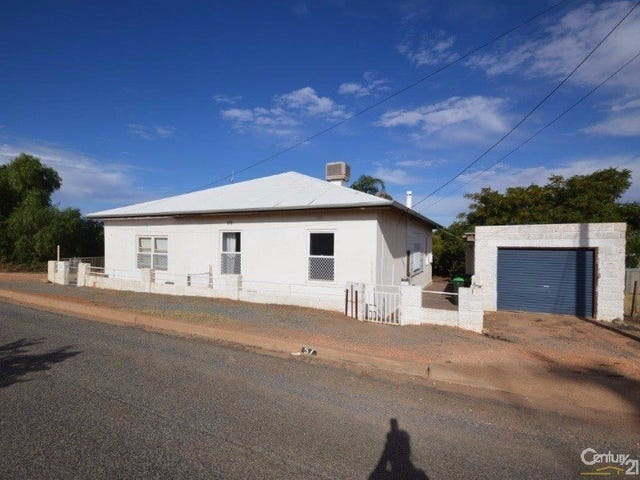 57 Wyman Street, Broken Hill, NSW 2880