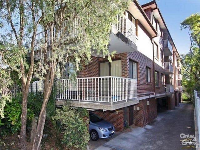 3/33 O'Connell Street, Parramatta, NSW 2150