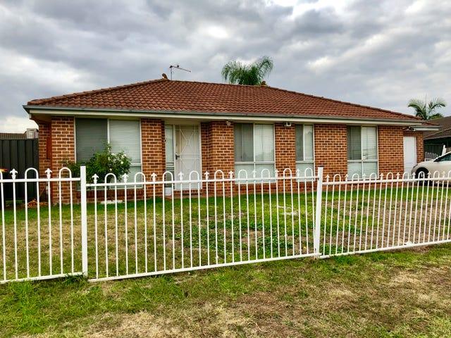 86 Winten Drive, Glendenning, NSW 2761