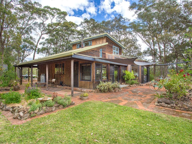 Lot 11 Princes Highway, Conjola, NSW 2539