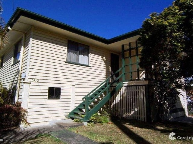 503 Darcy Road, Camp Hill, Qld 4152