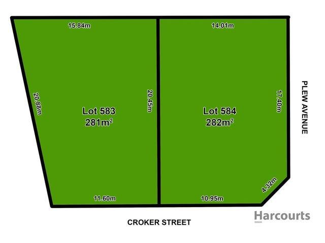 583 & 584 Croker Road, Morphettville, SA 5043