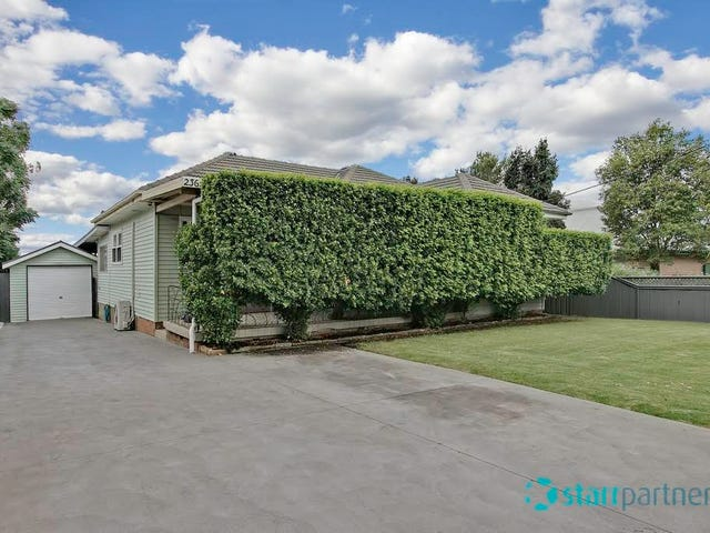 236 Macquarie St, South Windsor, NSW 2756