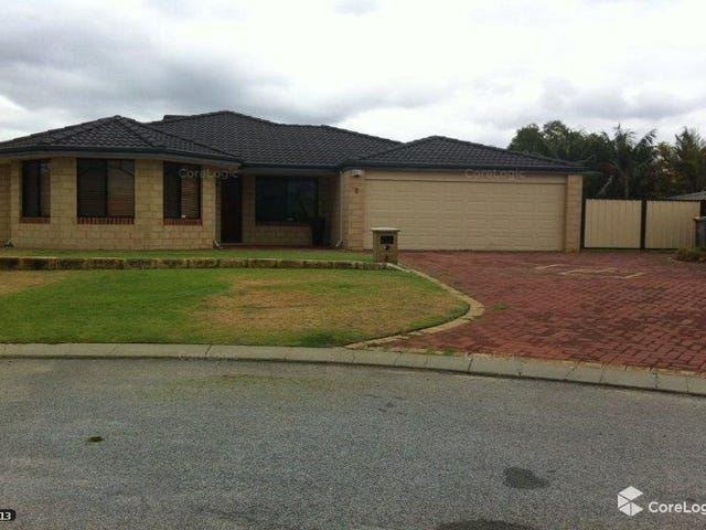 8 Tocal Court, Tapping, WA 6065