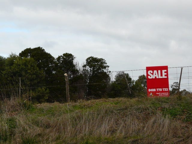 Lot 6, Vickers Road, Nagambie, Vic 3608