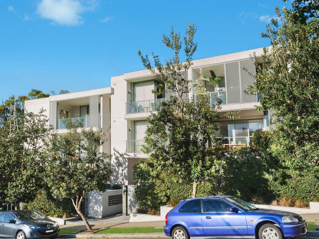 19/11 Alexander Street, Coogee, NSW 2034
