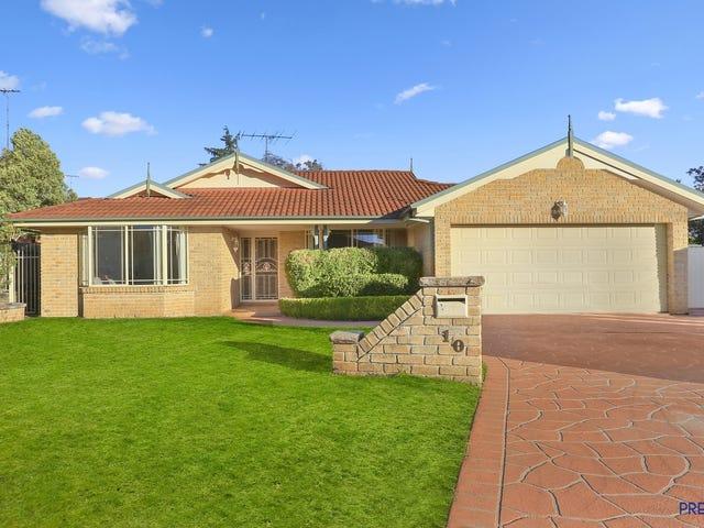 10 Phoenix Place, Narellan Vale, NSW 2567