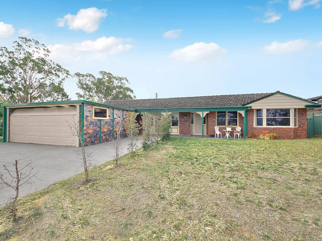 17 Caroline Chisholm Drive, Camden South, NSW 2570