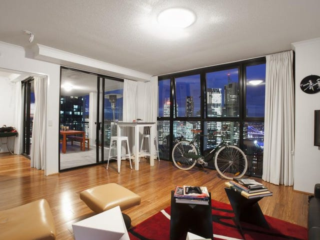 4002/79 Albert Street, Brisbane City, Qld 4000