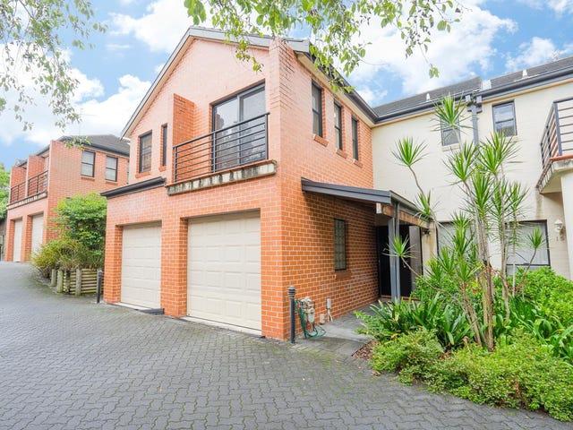 14/15 Webb Avenue, Hornsby, NSW 2077