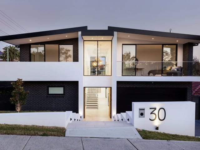 30 Clanwilliam Street, Eastwood, NSW 2122