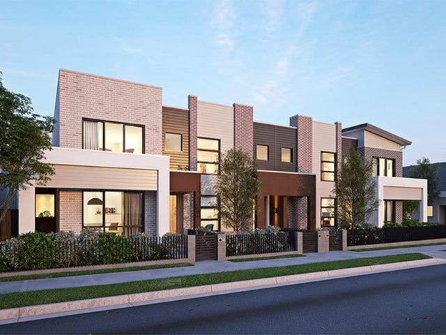 Elara Estate Azure Village/Central, Marsden Park, NSW 2765