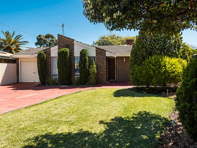 8 Lowden Court, Parkwood, WA 6147