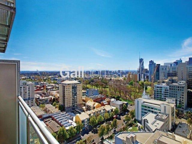 2312/288 Spencer Street, Melbourne, Vic 3000