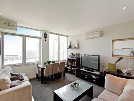 1505/270 King Street, Melbourne, Vic 3000