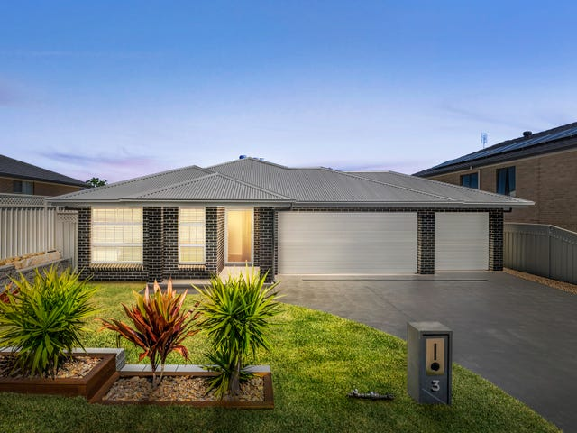 3 Kuttabul Road, Wadalba, NSW 2259