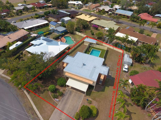24 Jenalyn Crescent, Avoca, Qld 4670
