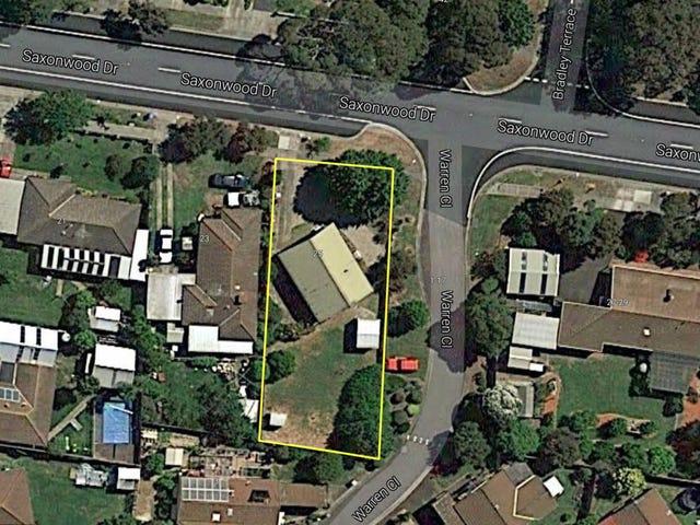 25 Saxonwood Drive, Narre Warren, Vic 3805