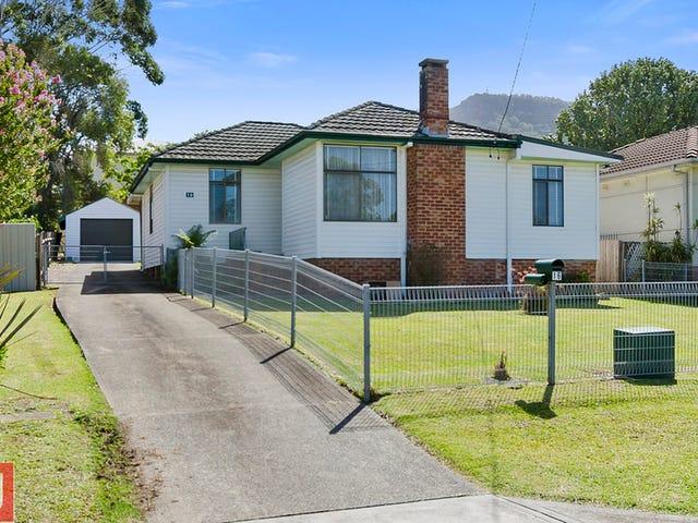 16 Williamson Street, Tarrawanna, NSW 2518