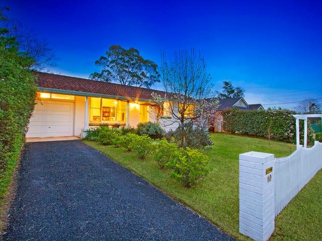 10 Tyne Crescent, North Richmond, NSW 2754