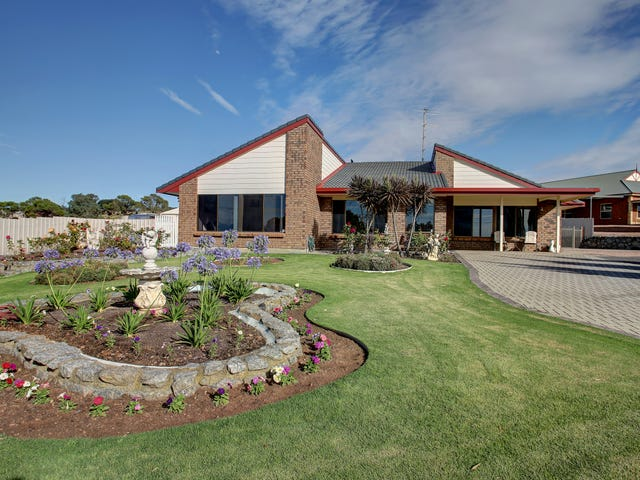 1 Hilltop Drive, Port Lincoln, SA 5606