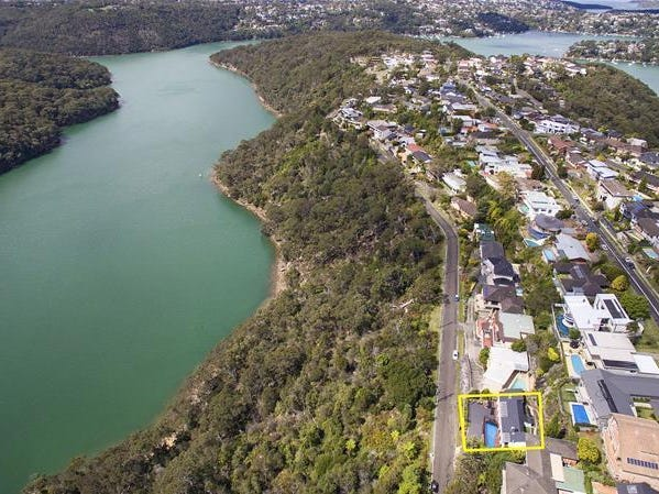 60 Willowie Road, Castle Cove, NSW 2069