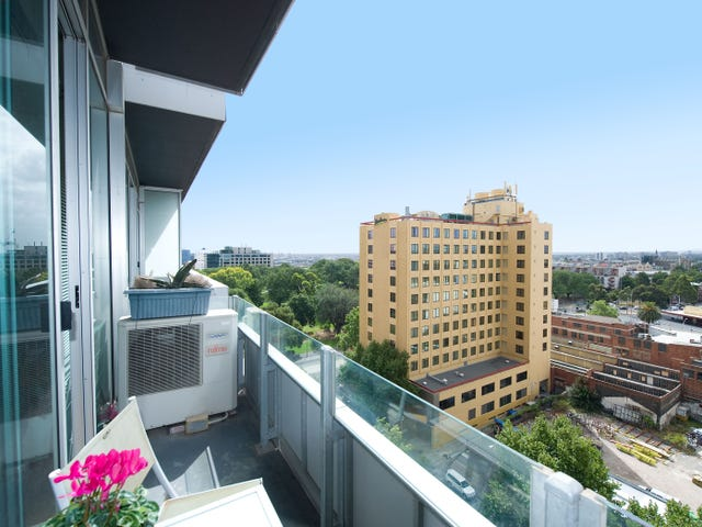 1004/25-33 Wills Street, Melbourne, Vic 3000