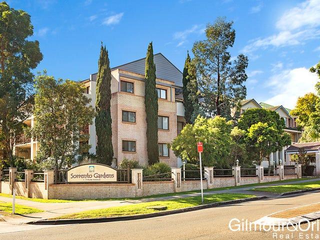 13/1-7 Hume Avenue, Castle Hill, NSW 2154