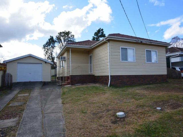 21 LEWIS STREET, South Wentworthville, NSW 2145