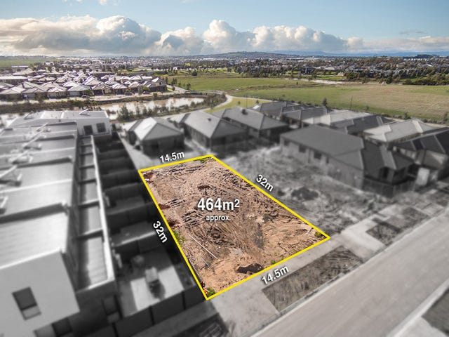 Lot 943 Vigor Street, Craigieburn, Vic 3064