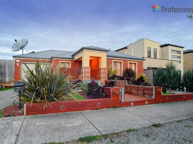 25 Menzies Drive, Burnside Heights, Vic 3023