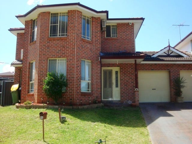 46a Sartor Crescent, Bossley Park, NSW 2176