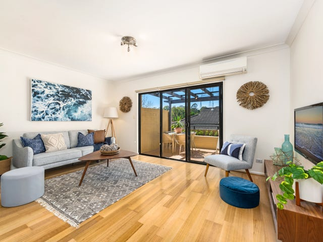 14/34-38 Station Street, Naremburn, NSW 2065