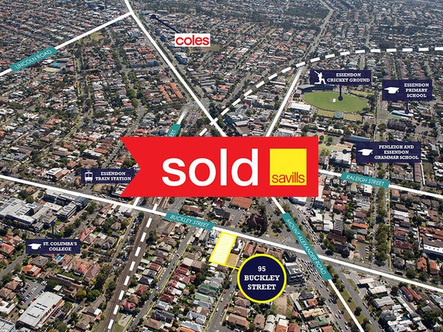 95 Buckley Street, Moonee Ponds, Vic 3039