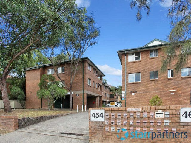 26/454 GUILDFORD RD, Guildford, NSW 2161