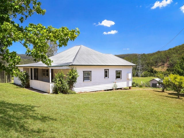 1772 Yarramalong Road, Yarramalong, NSW 2259