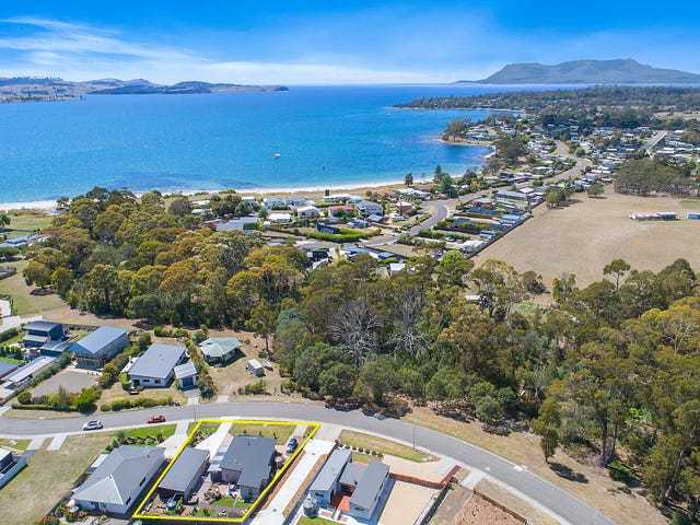 13 Strawberry Hill Court, Orford, Tas 7190