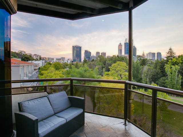12/168 Mounts Bay Road, Perth, WA 6000