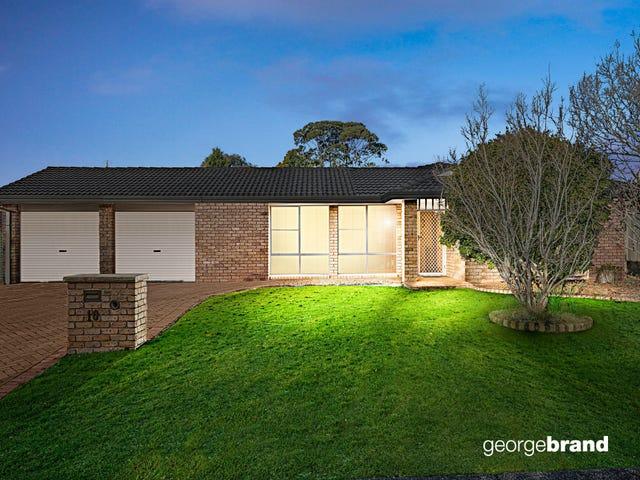 10 Dewhurst Close, Kariong, NSW 2250