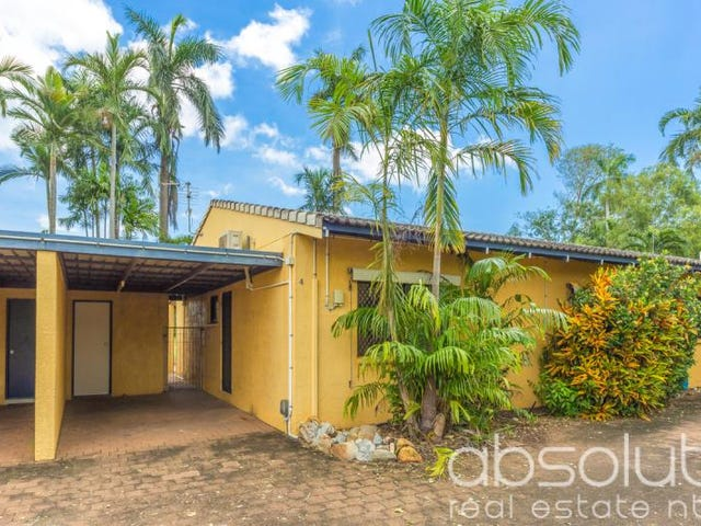 4/22 Carnoustie Circuit, Marrara, NT 0812