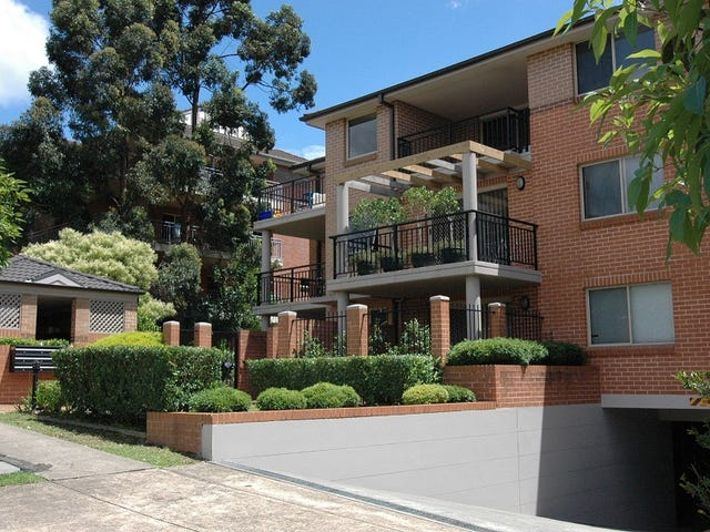 9-15 May Street, Hornsby, NSW 2077