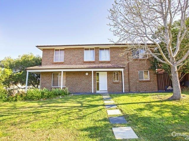 23 Falklands Avenue, Bossley Park, NSW 2176