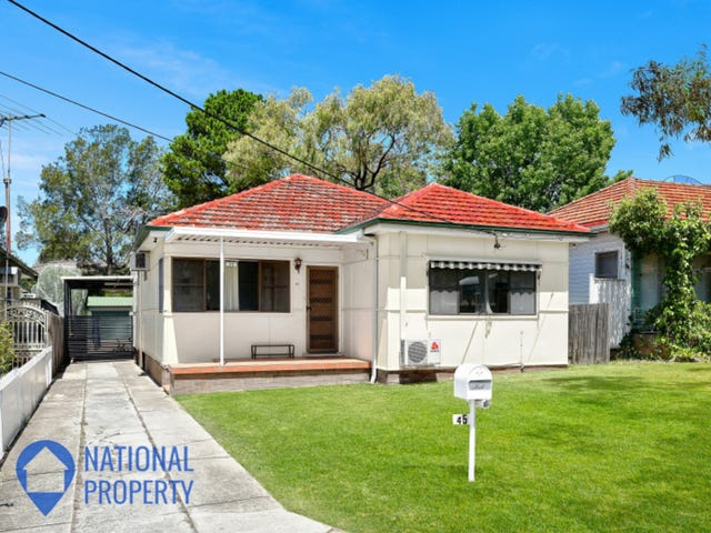 45 Cann Street, Bass Hill, NSW 2197